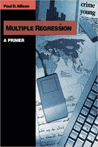 Multiple Regression: A Primer cover