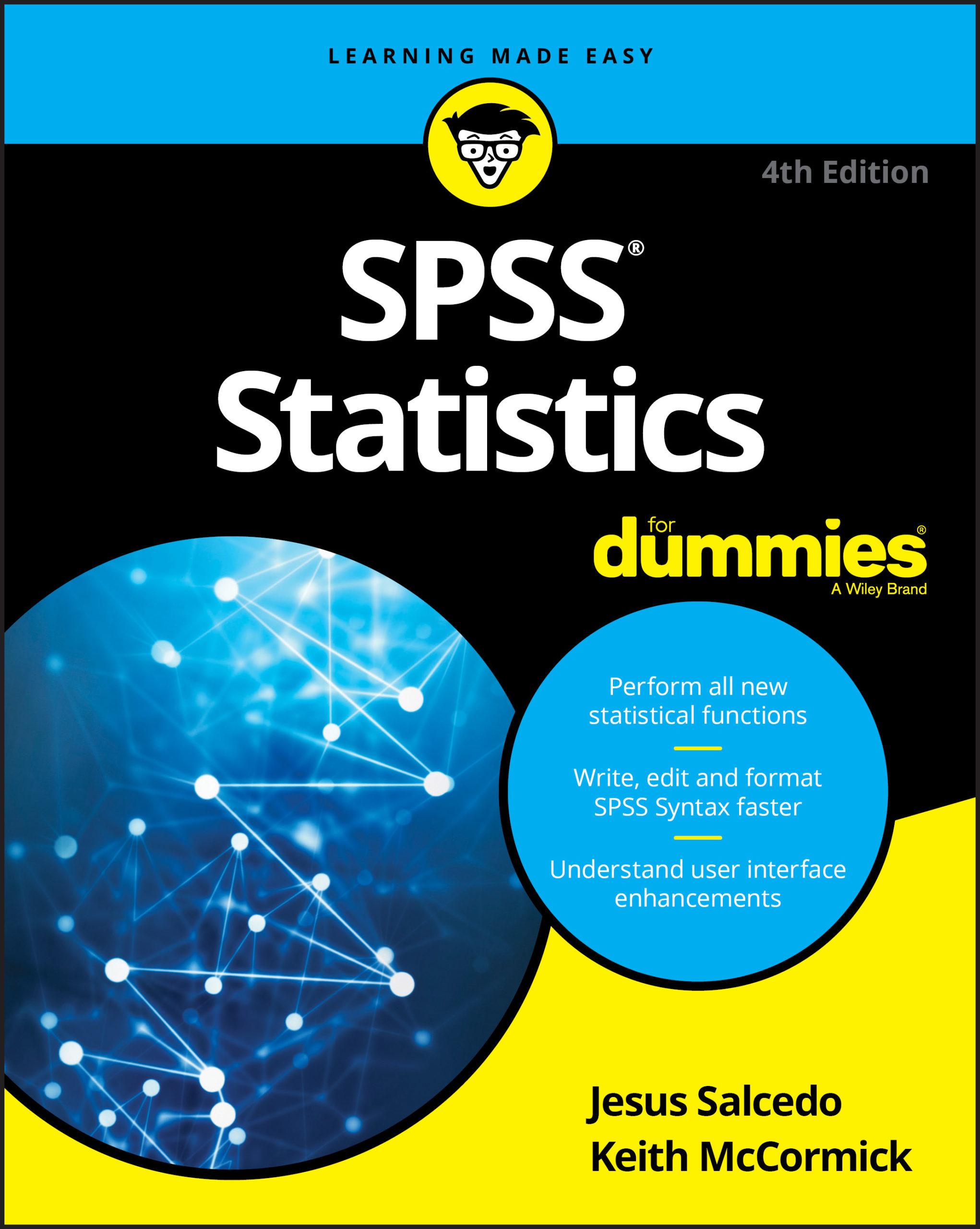 COVER SPSS Statistics FD 4e